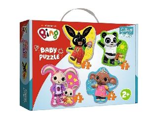 Baby Puzzle - Bing és barátai