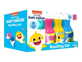 Baby Shark teke szett