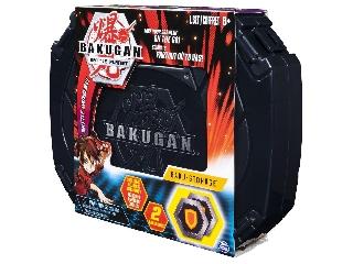 Bakugan Tároló Doboz fekete