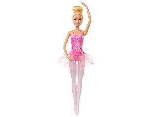 Balerina Barbie baba szőke hajjal