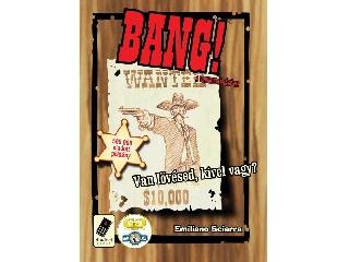 Bang, magyar kiadás