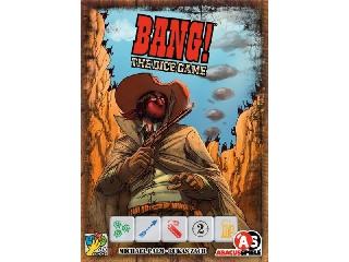 Bang! The Dice Game (kockajáték)