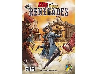Bang! The Duel Renegades kiegészítő