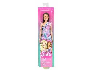 Barbie alap baba sötétbarna hajú
