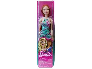 Barbie alap baba vörös hajú