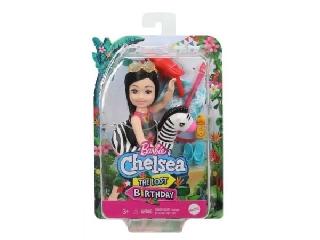 Barbie Az elveszett szülinap - Chelsea baba