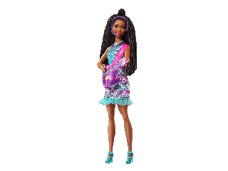 Barbie: Big City, Big Dreams Brooklyn Karaoke baba