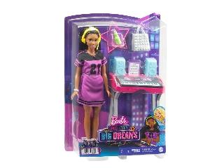 Barbie Big City Big Dreams Studió