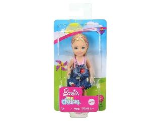 Barbie Chealse babák-Szőke lány