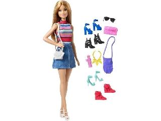 Barbie cipőkkel