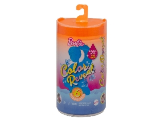 Barbie Color Reveal Chelsea baba-Buli a strandon
