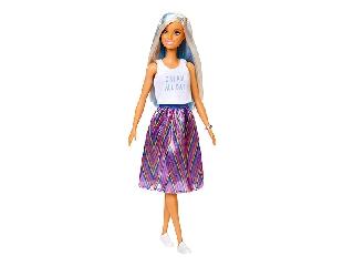 Barbie Fashionista barátnők stílusos divatbabák 120.