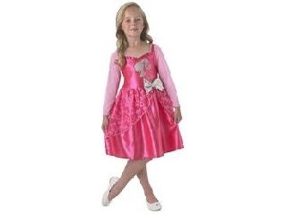 Barbie Glam jelmez T