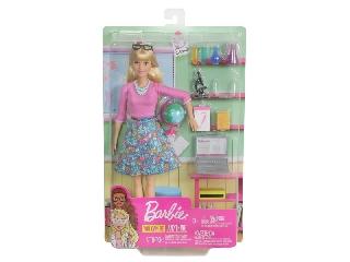 Barbie karrier játékszett - tanár
