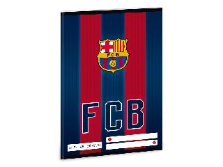 Barcelona A/5 szótárfüzet 3132