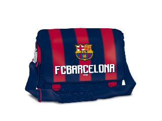 Barcelona nagy oldaltáska