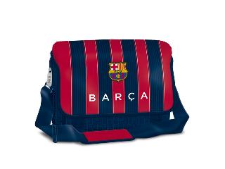 Barcelona nagy oldaltáska új