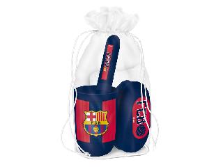 Barcelona tisztasági csomag
