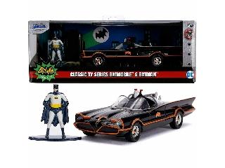 Batman 1966 Classic Batmobile 1:32