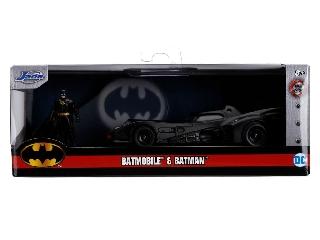 Batman 1989 Batmobile 1:32