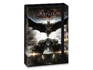Batman füzetbox A/5