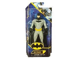Batman szürke ruhában DC Figura 15cm