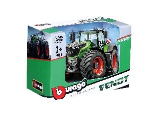 Bburago 10 cm traktor - Fendt 1050 Vario