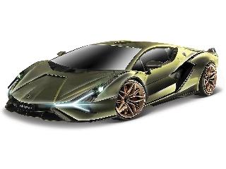 Bburago 1 /18 - Lamborghini Sián FKP 3