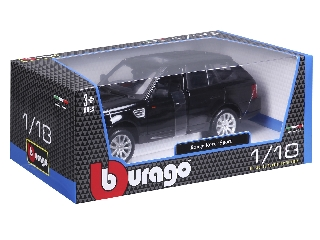 Bburago 1 /18-Range Rover Sport