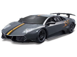 Bburago 1 /24 - Lamborghini Murciélago LP 670-4 SV China Limited Edition
