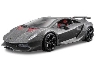 Bburago 1 /24 - Lamborghini Sesto Elemento