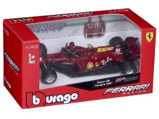 Bburago 1 /43 - Ferrari Racing 2020 SF100