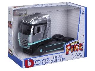 Bburago 1 /43 - M-B Actross kamion