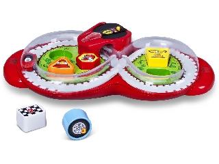 Bburago Jr. - Ferrari formaegyeztetős játékszett