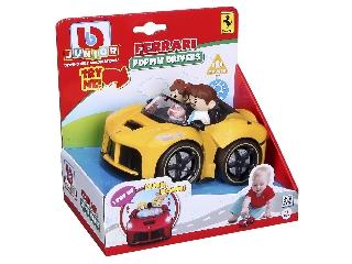 Bburago Jr. - Ferrari kiugró sofőr