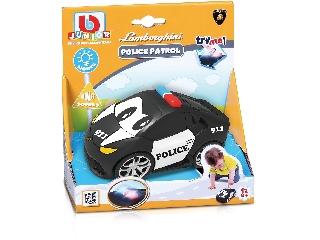 Bburago Jr. - Lamborghini rendőrautó