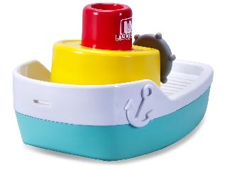 Bburago Jr. - spriccelő kishajó