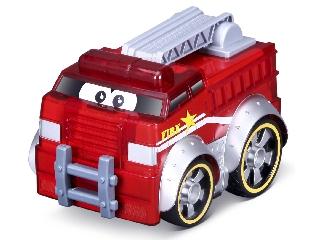 Bburago Jr. - világító tűzoltóautó