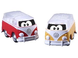 Bburago Jr. - VW pattogó mikrobusz