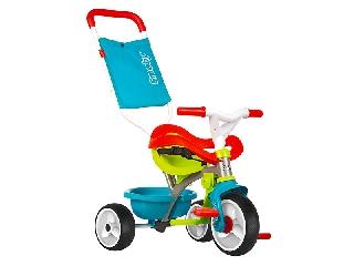 Be Move Comfort szülőkaros tricikli - kék