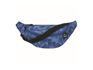 be.bag be.agile övtáska magic triangle blue