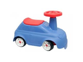 Bébi taxi kék