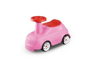Bébi taxi rózsaszín