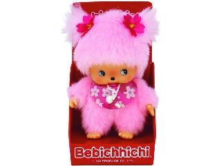 Bebichhichi – Cseresznyevirág bébi – 15 cm