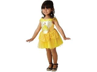 Disney hercegnők: Belle balerina jelmez - XS méret