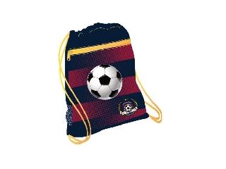 Belmil hálós és zsebes tornazsák - Football Club