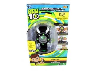 BEN10 Deluxe Omnitrix