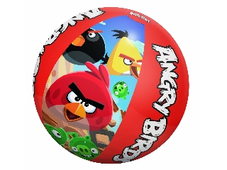 Bestway Angry Birds strandlabda