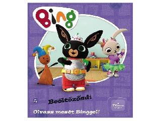 Bing - Beöltözősdi - Olvass mesét Binggel!