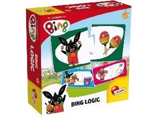Bing Logic baby puzzle